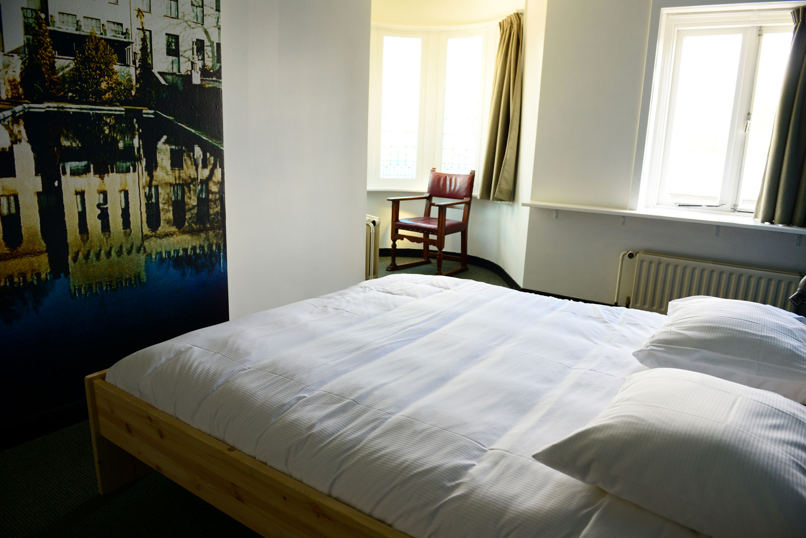 Hostel Roots Tilburg - Economy Private Rooms - slider foto 3